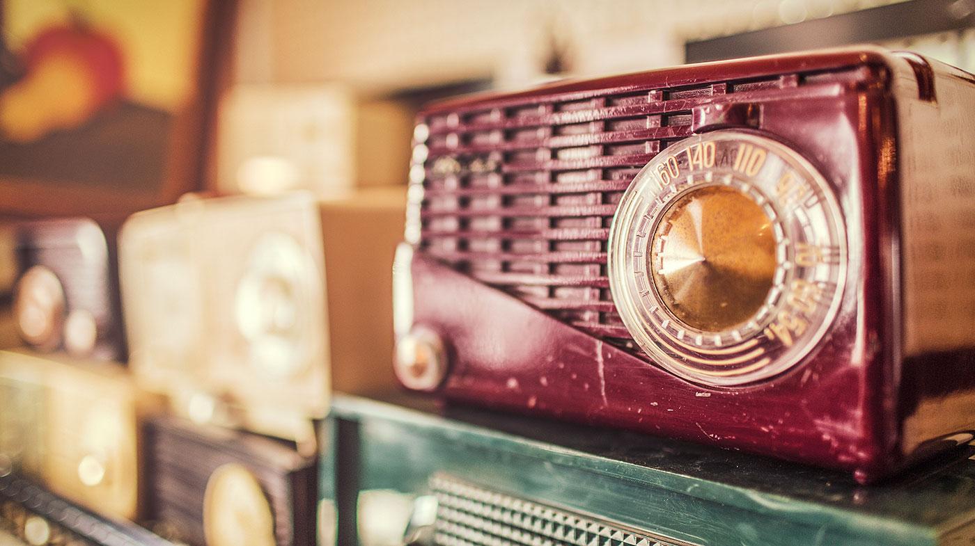 Радиореклама: ее особенности и характеристики