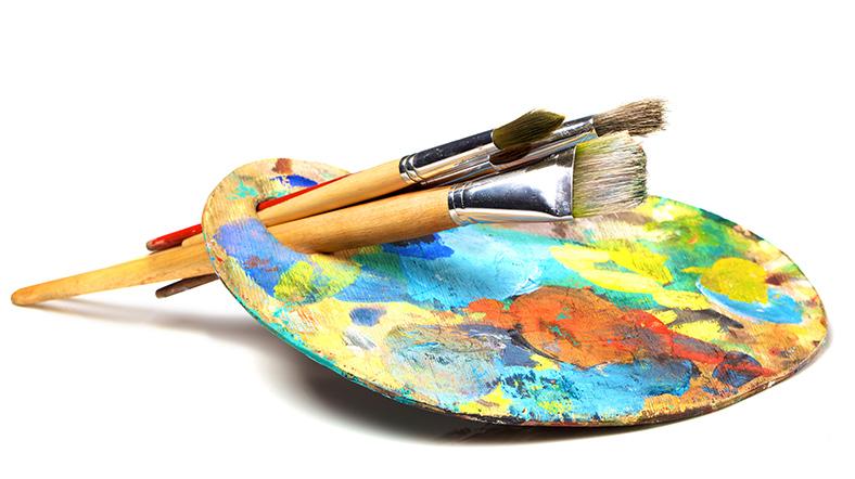 Цвет в нашей жизни: восприятие, реакции, применение