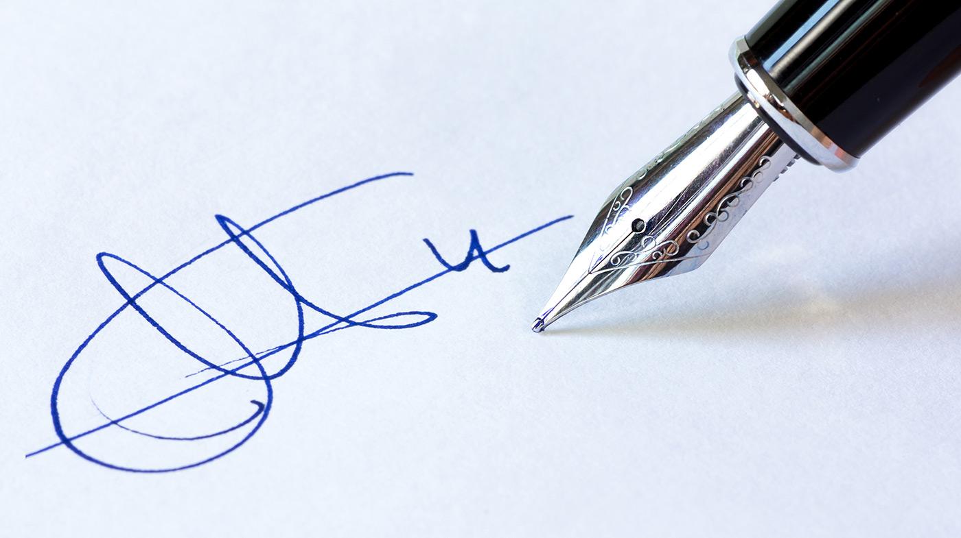 Что можно узнать о человеке из анализа его почерка