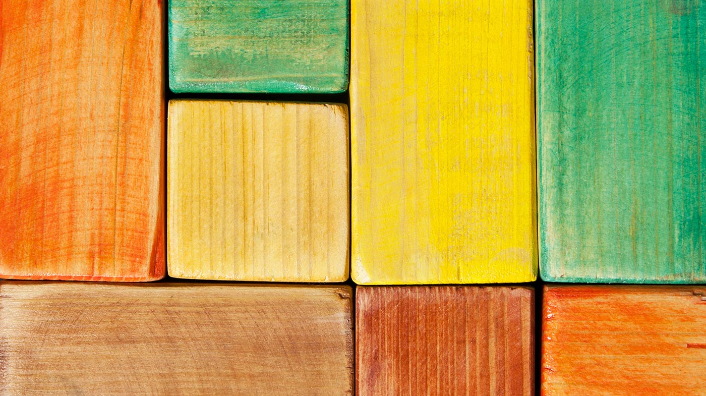 Как цвет поможет вам построить сильный бренд и торговую марку