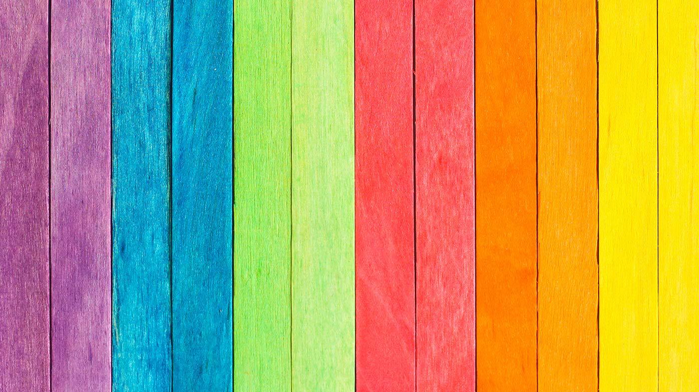 Восприятие цвета: свойства и цветовые ассоциации