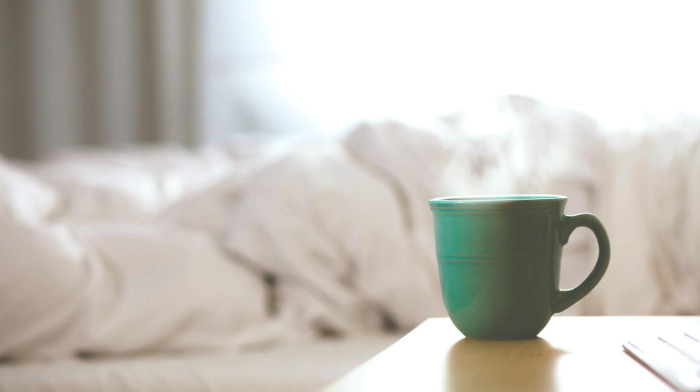 Позы во сне: четыре базовых положения и что они значат